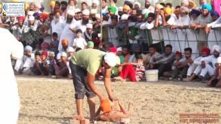 GAGGO BUA (Taran tarn) Kabaddi Matches - 2014