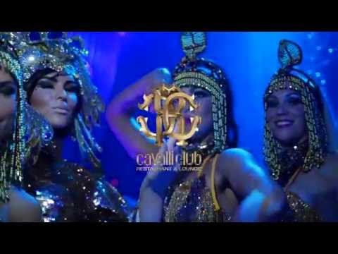 Cavalli with Jermaine Dupri Live