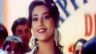 Poomalai Ponnukkoru - Manam Virumbuthe Unnai Tamil Song - Meena, Prabhu