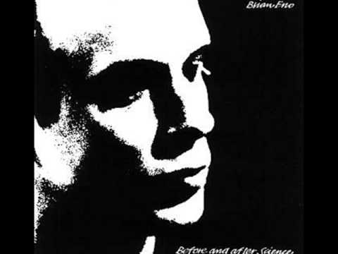 brian eno by this river