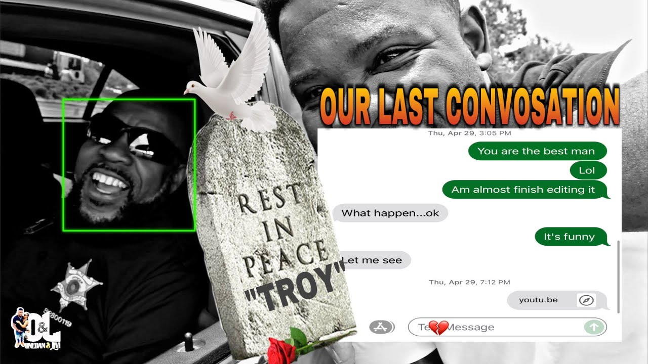 Download WE ARE IN SO MUCH PAIN | REST IN HEAVEN OFFICER TROY 💔
