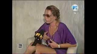 Жанна Фриске News Блок MTV