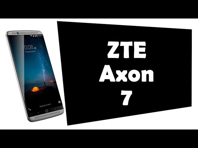 ZTE confirma la actualización del ZTE Axon 7 a Android 8 Oreo - HTCMania