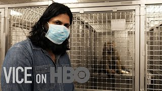 The Life Of A Professional Lab Rat | VICE on HBO