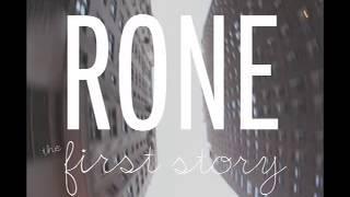 "Rone ""Little White Lies"""