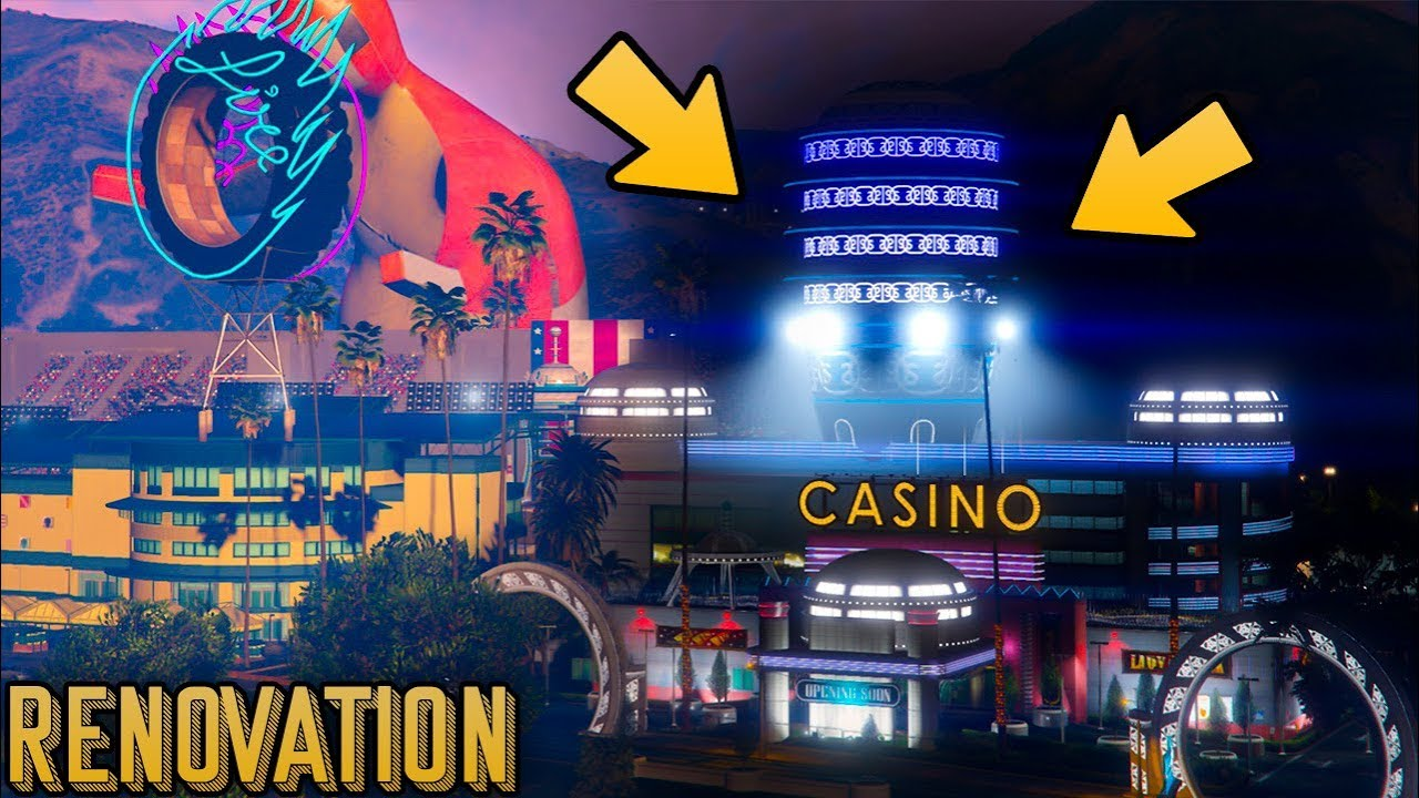 Gta Online Casino Bug