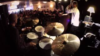 Carlos Jimenez Trio - Turn Out the Stars
