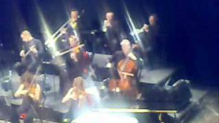 Michael Nyman @live Teatro Apollo Crotone 2 part