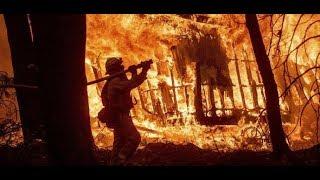 """METEOROLOGE: Kalifornien – """"Der Wind wird das Feuer weiter anfachen"""""""