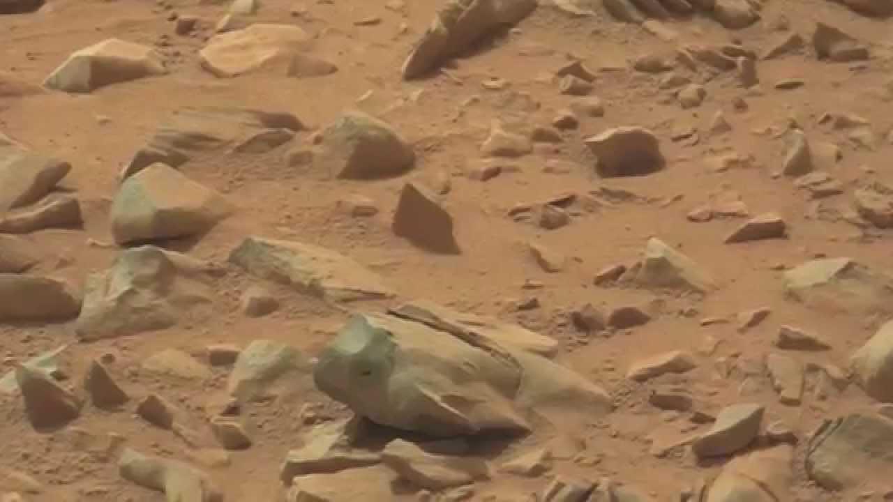 mars rover creature-#8