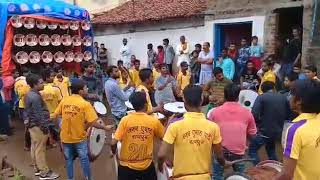 AMAN DHAMAL PARTY MATKI FOD RAIPUR BEST DHUMAL PARTY CG Song & More