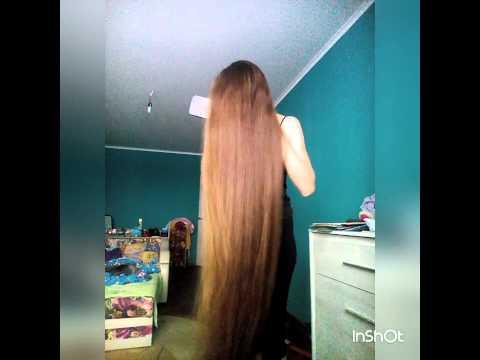 очень длинные волосы познакомлюсь