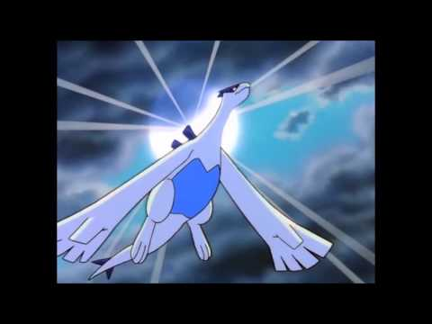 Pokemon [Lugia's Song]