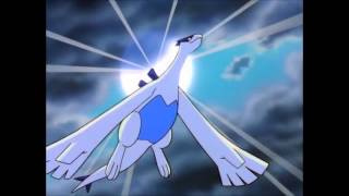 Repeat youtube video Pokemon [Lugia's Song] - Video #21