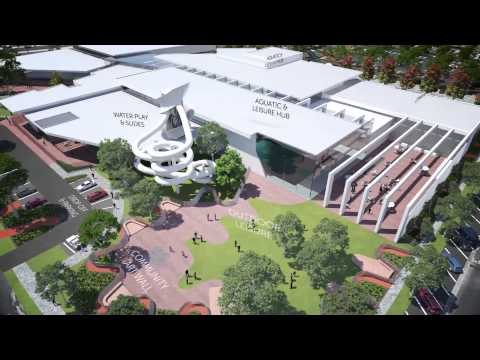 Northern ARC - Gateway Precinct Master Plan