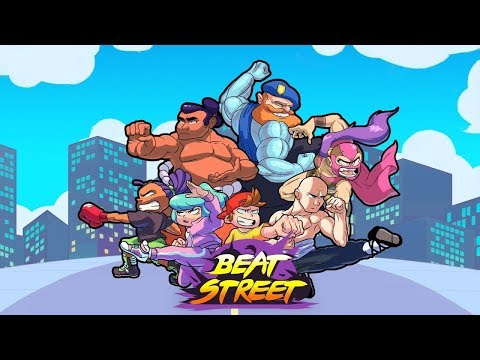 Beat Street - Android / iOS Gameplay