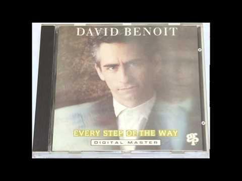 David Benoit ・ Every Step Of The Way