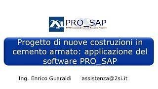 Verona - Progetto di nuove costruzioni in cemento armato