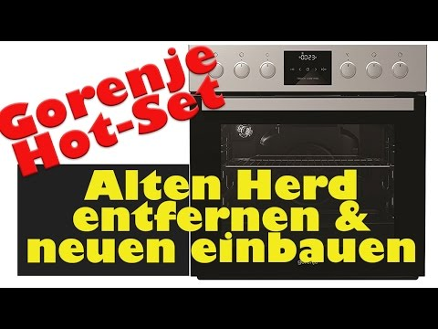 Gorenje Hot Chili Set 2 im Detail-Check