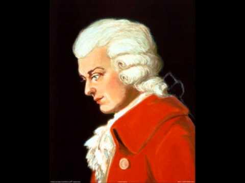 Mozart - Requiem in D minor K626 (ed. Beyer) - Introit Requiem aeternam