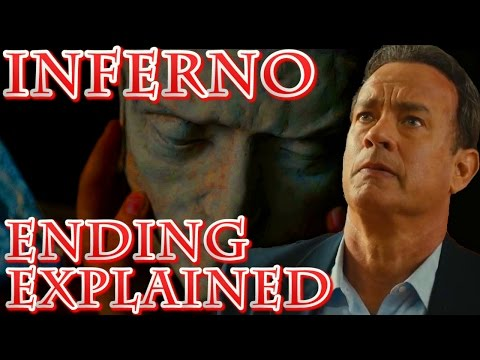Inferno Twist Ending Explained Breakdown And Review