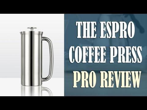 Espro P7 Review