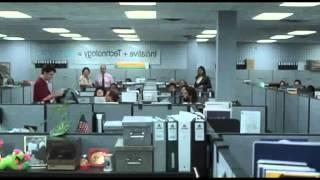 Office Space Gangsta