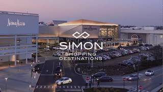 Simon Malls King of Prussia Mall Promo