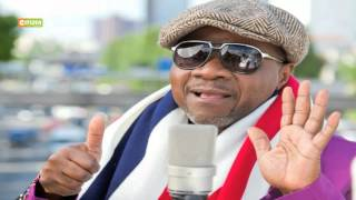 VIDEO: Celebrities pay tribute to the late Papa Wemba