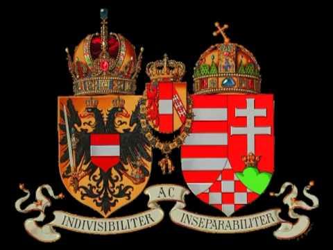 National Anthem of Austria Hungary