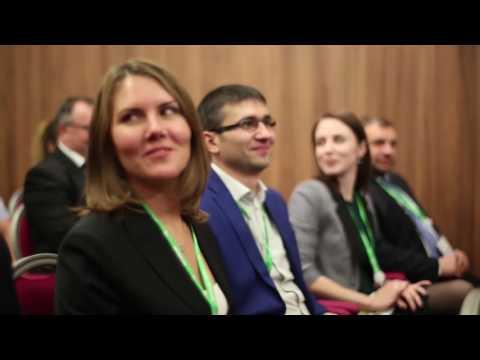 Выступление на конференции Сбербанка в Калининграде