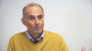 Michel Van Aerde OP DIRECTOR DE DOMUNI