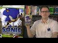 Sonic The Hedgehog 2006 Xbox 360 Angry Video Game Nerd AVGN mp3