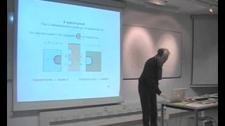 "Paul-Andre Mellies: ""String diagrams, a topological account of proofs and programs"""