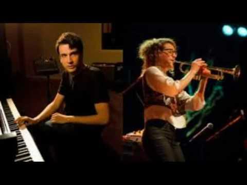 Airelle Besson/ Baptiste Trotignon - First Song (Charlie Haden)