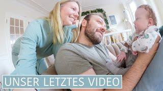 Wir verabschieden Uns! 🖤 Alex Haar Op & Asia Haul für Silvester | Isabeau