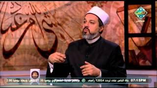 بالفيديو.. أمين الفتوى: التوسعة على الأهل والفقراء مستحبة فى المواسم الدينية