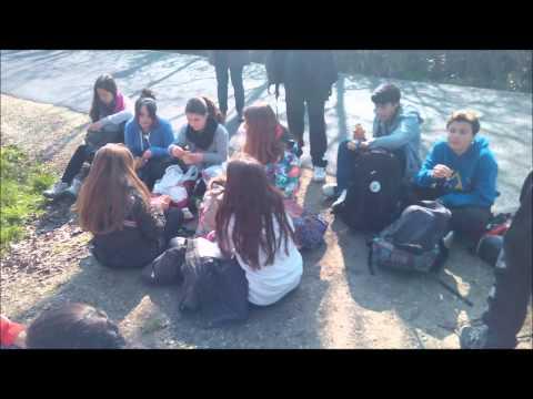 Intercambio en Nantes