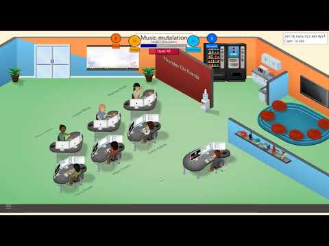 Game Dev Tycoon   Annual Coding contest