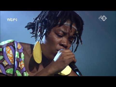 Bokanté Live at North Sea Jazz Festival 2017| NPO Soul en Jazz