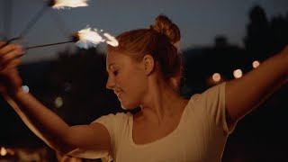 Learning How To Fire Dance | Lia Marie Johnson