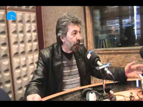 Rockola.fm entrevista a... Pepe Robles