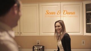 I Am Not a Loan: Sean & Dana