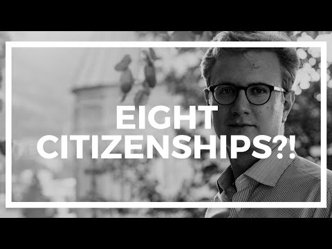 How Many Citizenships Can One Person Have?