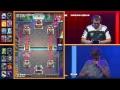 [EN] Clash Royale: Crown Championship Spring Finals (EU) - Crown Championship