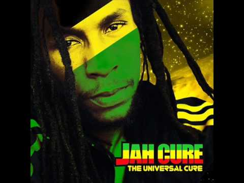 jah cure mr jailer
