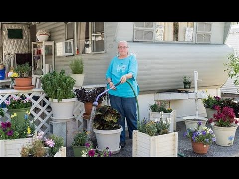 Silicon Valley Trailer Park at Risk