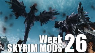 Skyrim Mods: Week #26: GTX 670 Superb ENB, Jasmin ENB, Sharpshooters Extreme Graphics ENB on Ultra