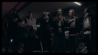 JOHNNY DIGGSON ft. DEAMON, SCENZAH, JURI & SPONGEBOZZ - Fame / BBM ist die Gang | JMC | FINALE