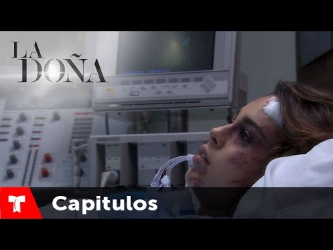 La Doña | Capítulo 89 | Telemundo